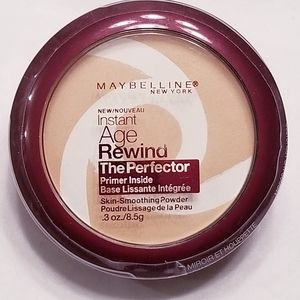 $5 Add-On Price | NEW! Maybelline Powder Compact